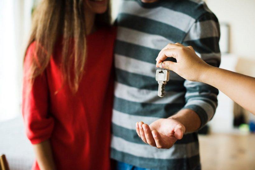 crédit immobilier 2019