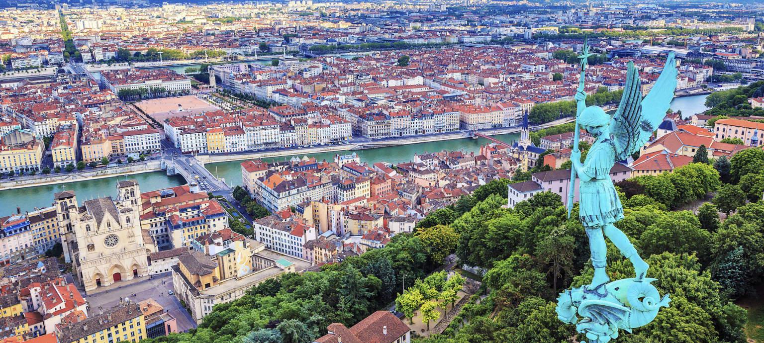 Débuter votre business à Lyon