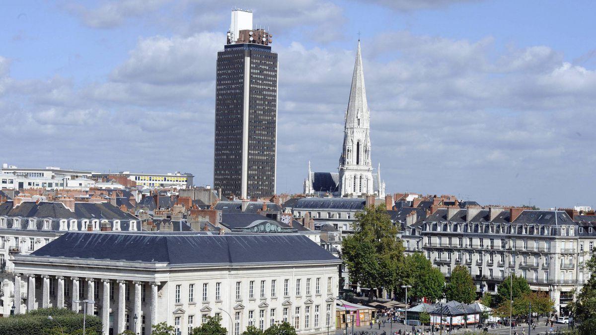 Débuter votre business à Nantes