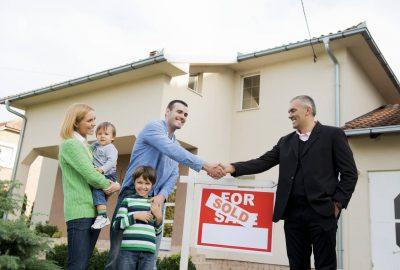 Conclusion d'une vente immobilière entre particuliers